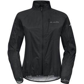 VAUDE W's Drop Jacket III Black (010)